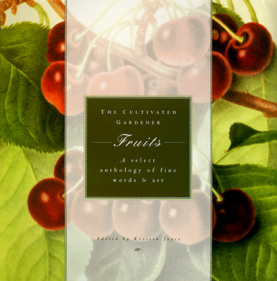 Image for Fruit (The Cultivated Gardener)