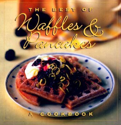 Image for The Best of Waffles & Pancakes