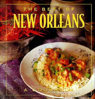 Image for BEST OF NEW ORLEANS