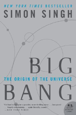 Image for Big Bang: The Origin of the Universe (P.S.)