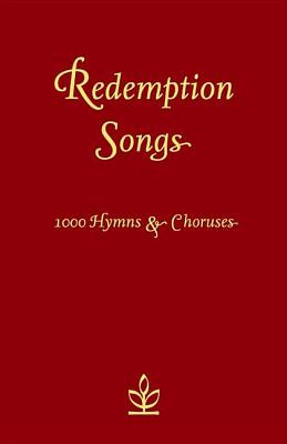 Redemption Songs, Collins UK