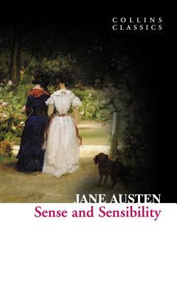 Sense and Sensibility (Collins Classics), Jane Austen