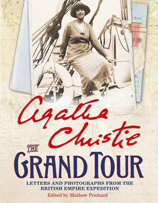 Image for Agatha Christie: The Grand Tour: