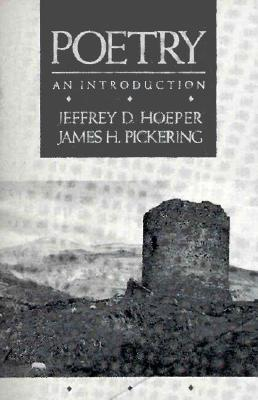 Image for Poetry: An Introduction