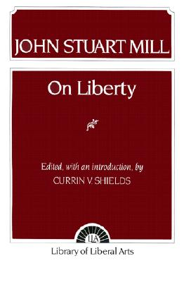Image for On Liberty (Library of Liberal Arts)