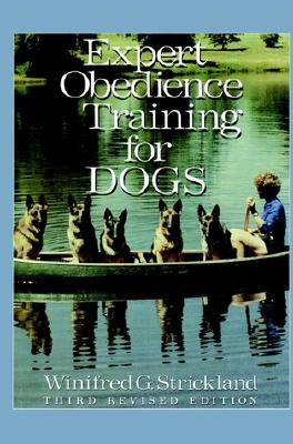 Image for Expert Obedience Training for Dogs