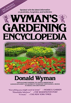 Image for Wyman's Gardening Encyclopedia