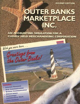 Image for Glencoe Accounting: Outer Banks Marketplace, Inc. (GUERRIERI: HS ACCTG)