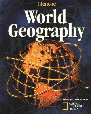 Image for Glencoe World Geography