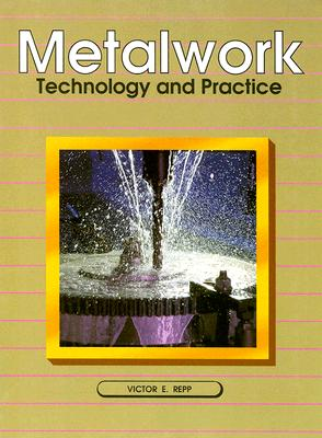 Image for Metalwork: Technology and Practice