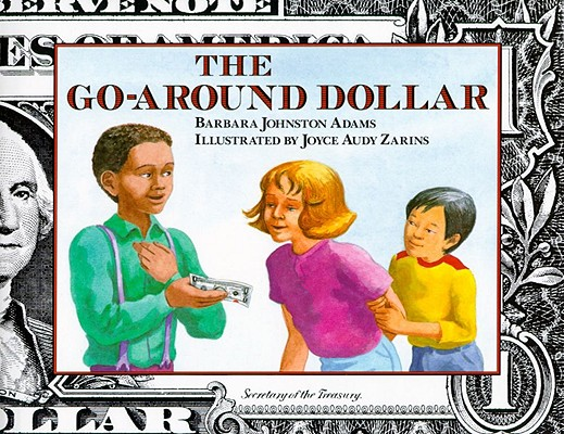 Image for The Go-Around Dollar