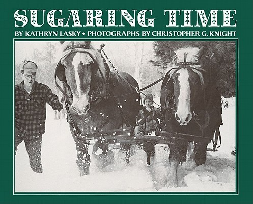 Image for Sugaring Time