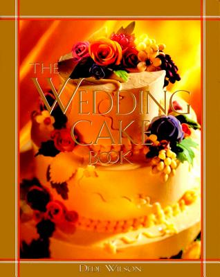 Image for The Wedding Cake Book