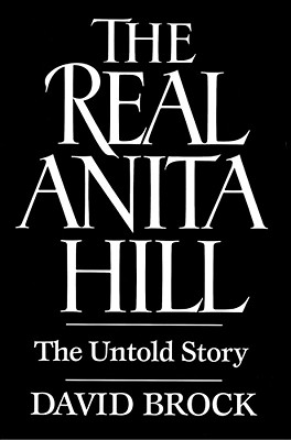 Image for Real Anita Hill