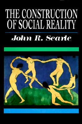 Image for Construction of Social Reality