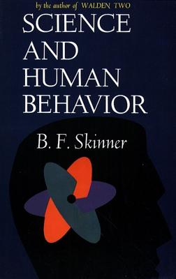 Image for Science And Human Behavior