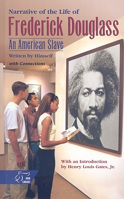 Image for The Narrative of the Life of Frederick Douglass (Hrw Library)