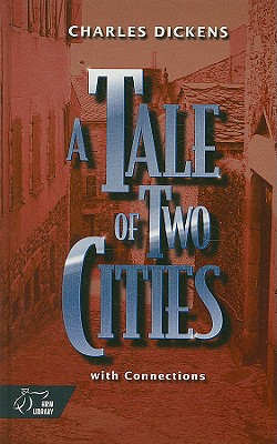 HRW Library: Individual Leveled Reader A Tale of Two Cities, HOLT, RINEHART AND WINSTON