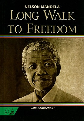Image for Long Walk to Freedom: With Connections (HRW Library)