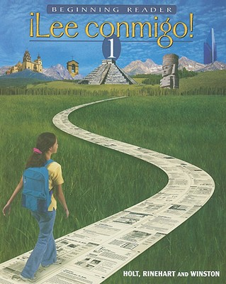 Image for ¡Ven conmigo!: ¡Lee conmigo! Beginning Reader Level 1