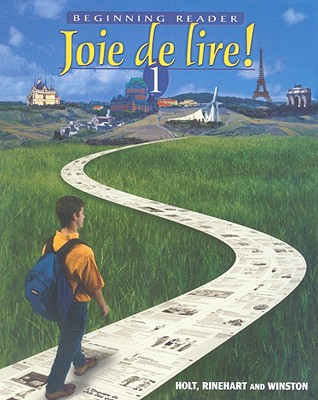 Image for Allez, viens!: Joie de lire! Beginning Reader Level 1