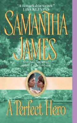 A Perfect Hero, James,Samantha