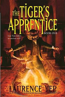 Tigers Apprentice, LAURENCE YEP