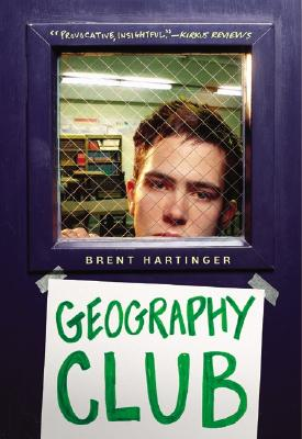 Geography Club, Hartinger, Brent