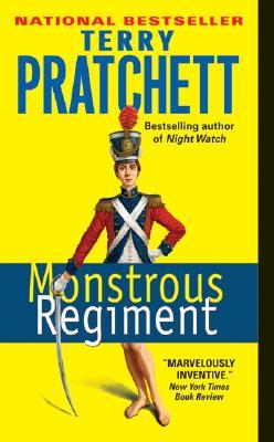 Monstrous Regiment (Discworld), Pratchett, Terry