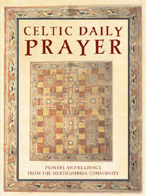 Image for Celtic Daily Prayer: Prayers and Readings From the Northumbria Community