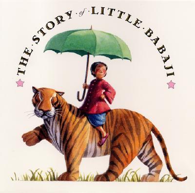 The Story of Little Babaji, Bannerman, Helen