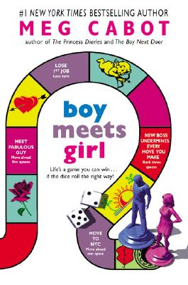Image for Boy Meets Girl (The Boy Series)