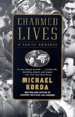 Image for CHARMED LIVES : A FAMILY ROMANCE