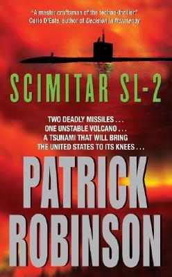Scimitar SL-2, Patrick Robinson