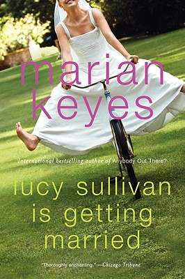 Image for Lucy Sullivan Is Getting Married