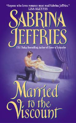 Married to the Viscount, SABRINA JEFFRIES