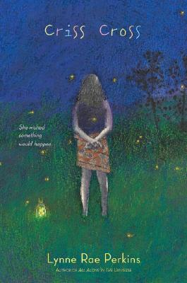 Image for Criss Cross (Newbery Medal Book)