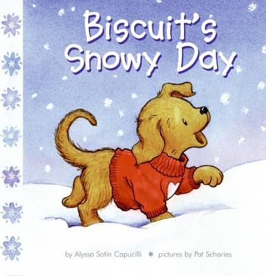 Image for Biscuit's Snowy Day