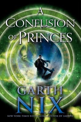 Image for A Confusion of Princes