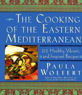 Image for COOKING OF THE EASTERN MEDITERRANEAN