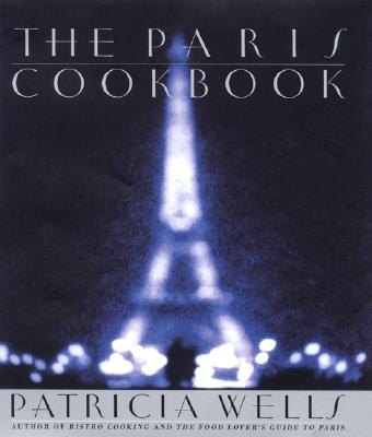 Image for The Paris Cookbook