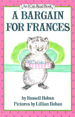 Image for A Bargain for Frances (I Can Read Book)