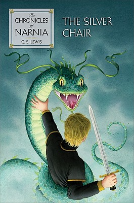 The Silver Chair (Chronicles of Narnia, Book 6), Lewis, C. S.