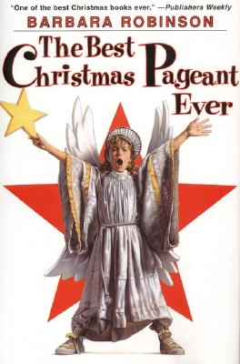 Image for The Best Christmas Pageant Ever