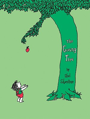 GIVING TREE, SILVERSTEIN, SHEL