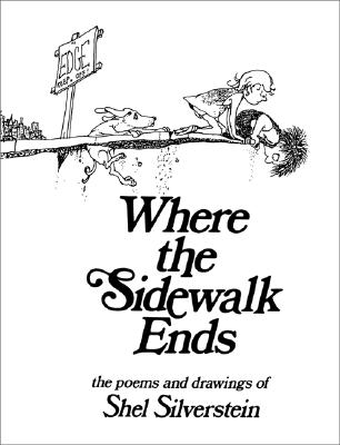 Image for Where the Sidewalk Ends: Poems and Drawings