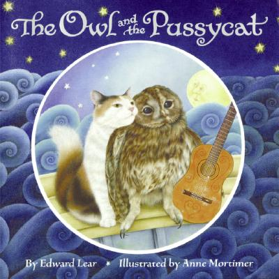The Owl and the Pussycat, Lear, Edward