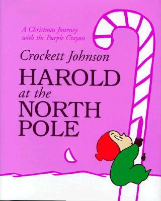 Image for Harold at the North Pole (Purple Crayon Books)