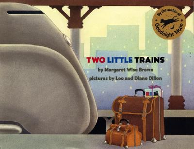 Image for Two Little Trains