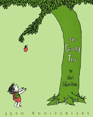 The Giving Tree (Slipcased Mini Edition), Silverstein, Shel
